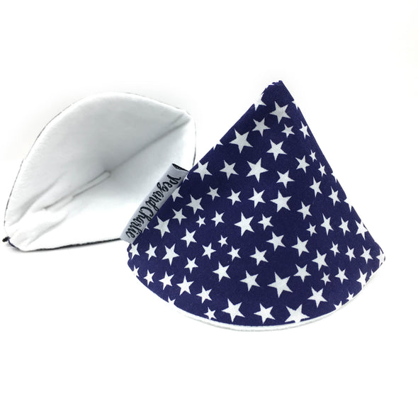 Wee Wee Tee Pee Set - Starry Night