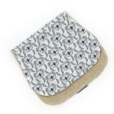 Burp Cloth - Koala