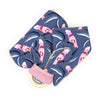 Gift Set - Dribble Bib, Burp Cloth & Teething Ring - Galah