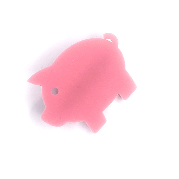Brooch - This Little Piggy