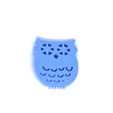 Brooch - Night Owl