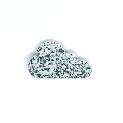 Brooch - Cloud 9