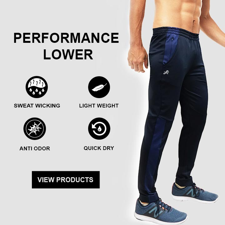 ReDesign Track Pant For Men