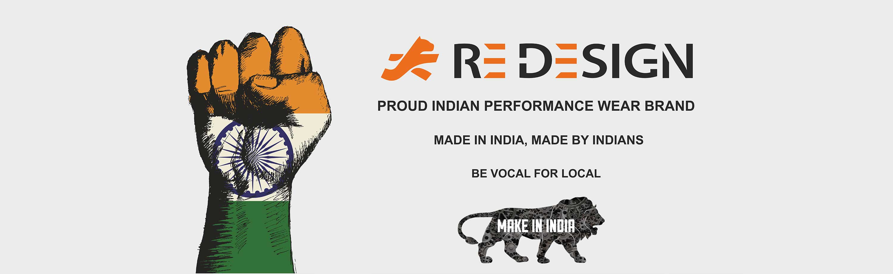 Made In India Sportswear Apparel