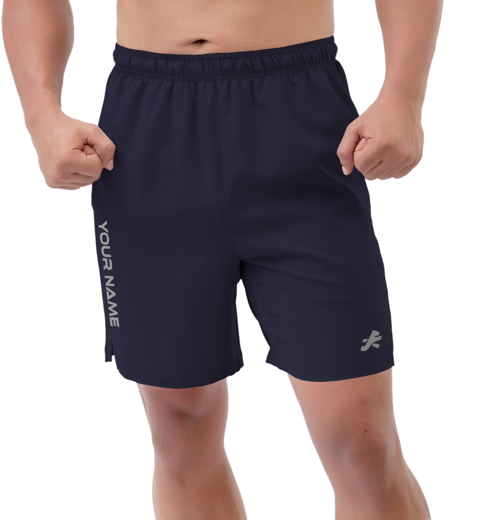 ReDesign Training Shorts For Running Gym Badminton Sports