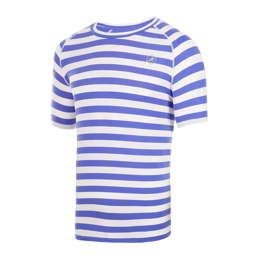 ReDesign Cotton Stripes Tshirt