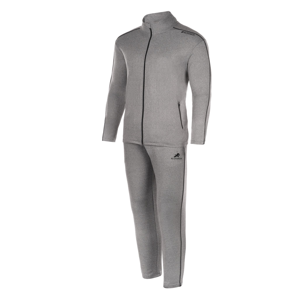 ReDesign Sports Tracksuit For Running Gym Tennis
