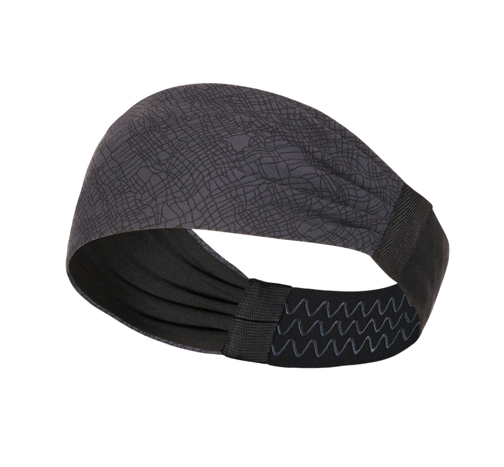 ReDesign Headband For Yoga Running Walking Gym Music Streaming
