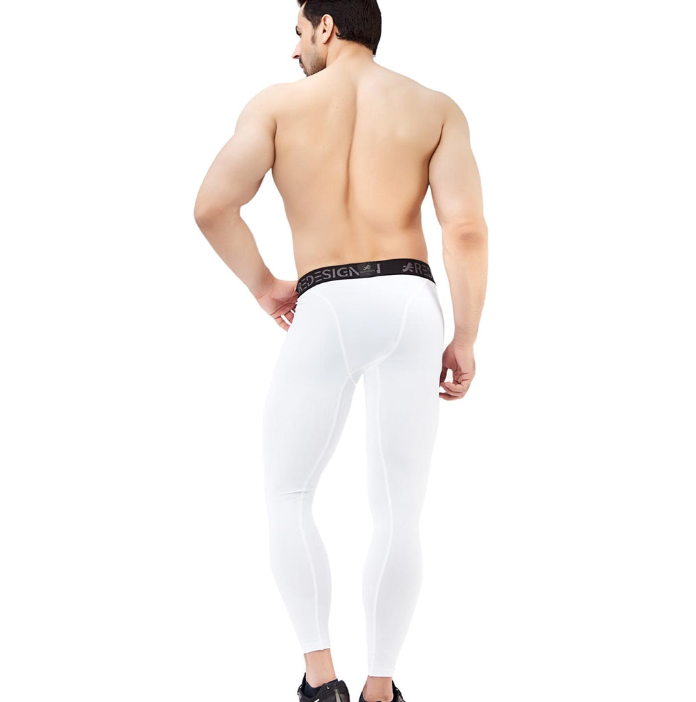 ReDesign Compression Pant Tights Baselayer For Men