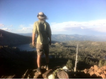 PCT Lookout