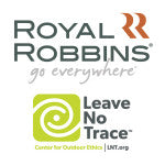 RR Leave No Trace