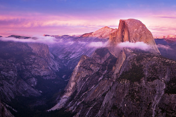 Yosemite National Park. Photo by: Stephen W. Oach