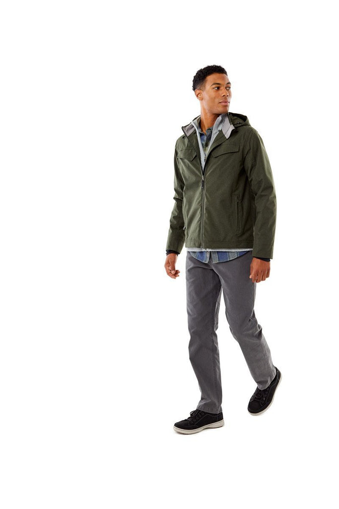 Men's Ultimate Travel Jacket Men's Ultimate Travel Jacket