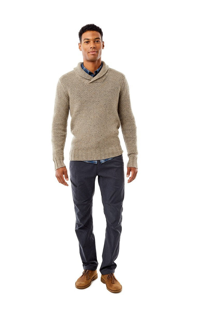 Men's Banff Sweater Men's Banff Sweater