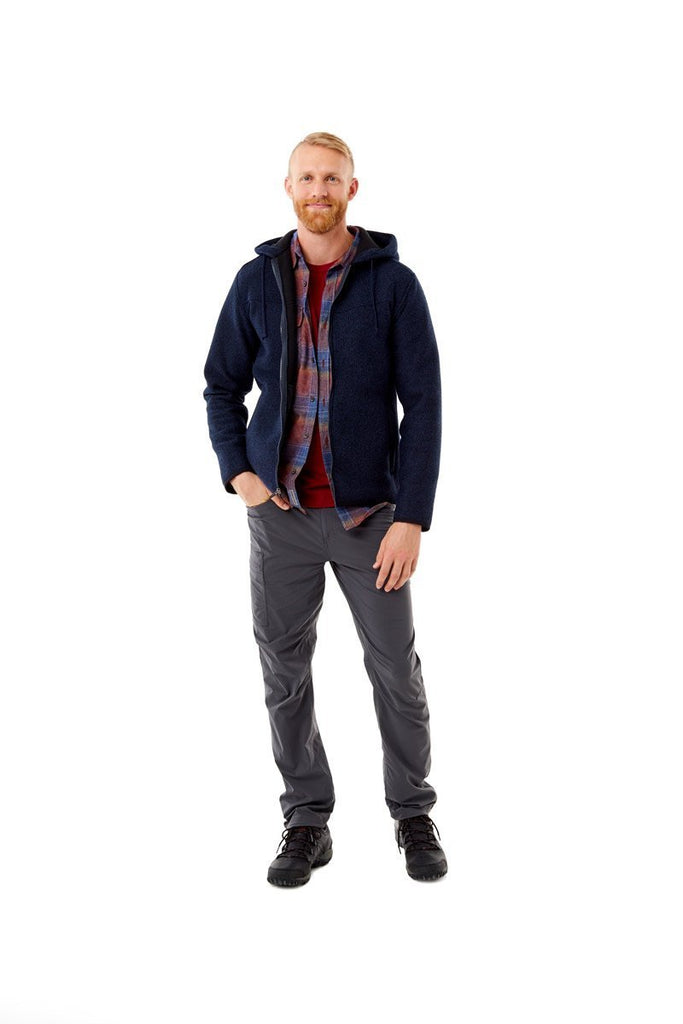 Men's Fern Pass Hoody Men's Fern Pass Hoody