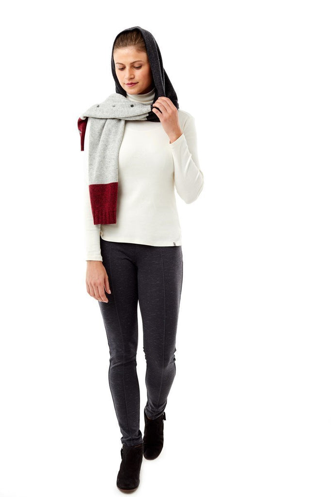 Women's Highlands Travel Scarf Women's Highlands Travel Scarf