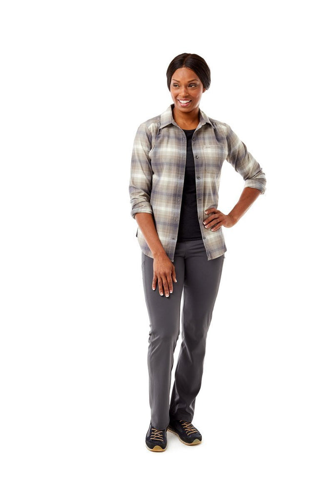 Women's MerinoLUX™ Flannel Women's MerinoLUX™ Flannel