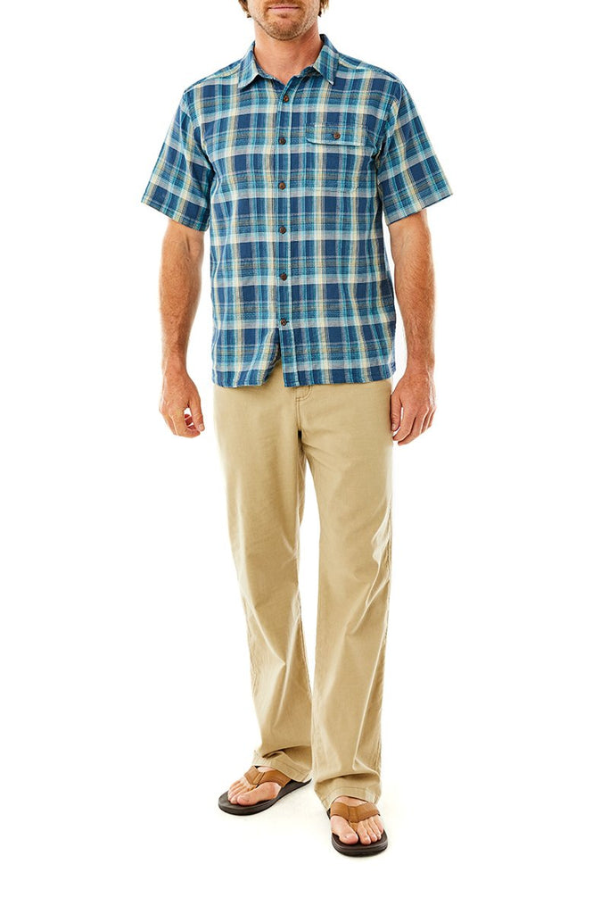 Men's Springdale Pant On Body Men's Springdale Pant