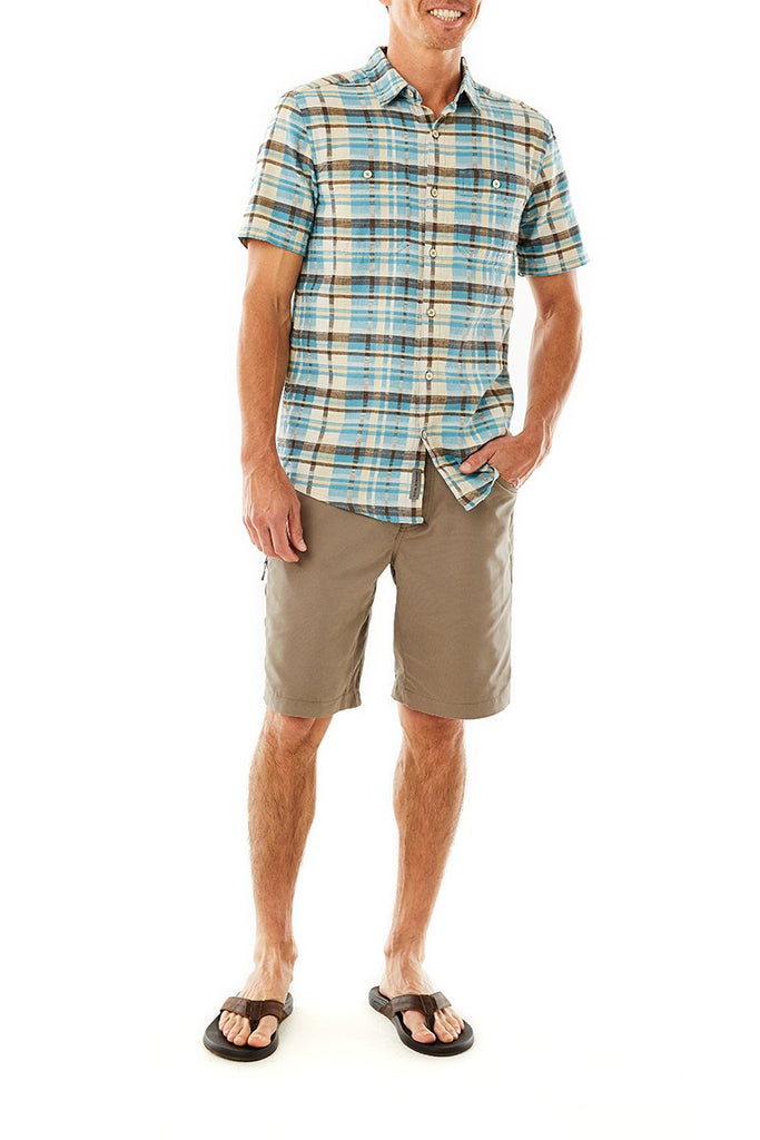 Men's Convoy Utility Short On Body Men's Convoy Utility Short