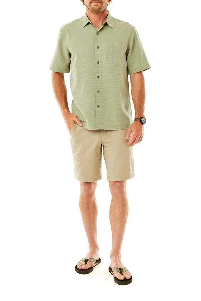 Men's Everyday Traveler Short On Body Men's Everyday Traveler Short