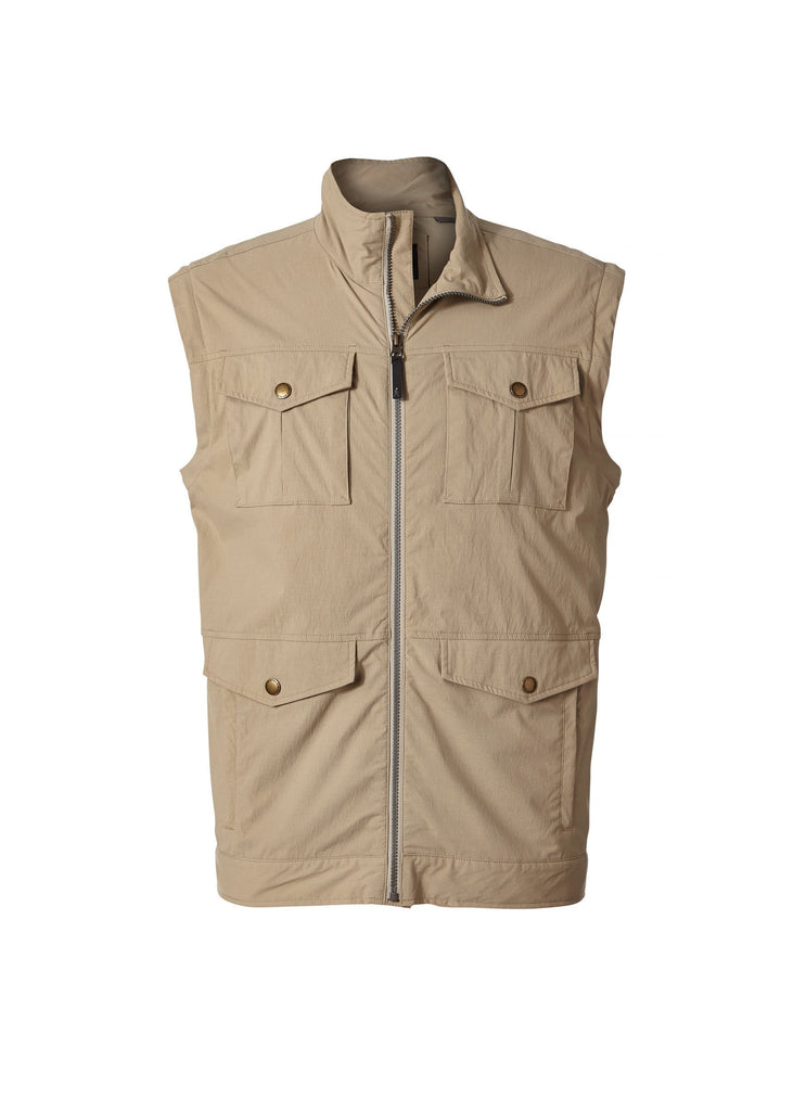 Men's Traveler Convertible Jacket Men's Traveler Convertible Jacket