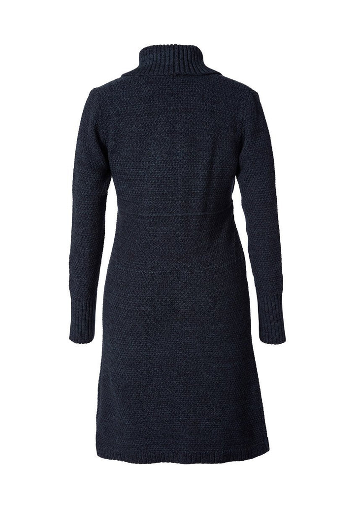 Women's Frost Sweater Dress Long Sleeve Women's Frost Sweater Dress Long Sleeve