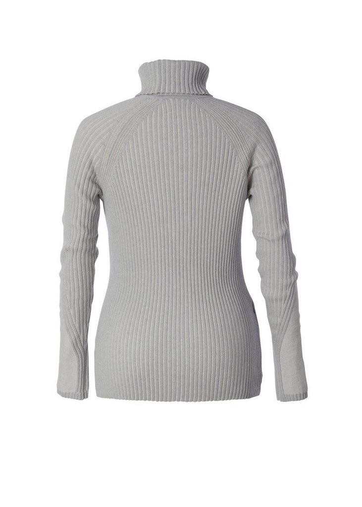 Women's Lassen Merino Turtleneck Women's Lassen Merino Turtleneck
