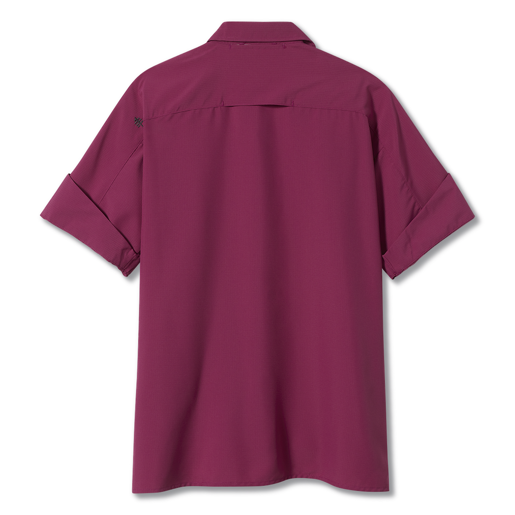 Women's Expedition Short Sleeve Women's Expedition Short Sleeve