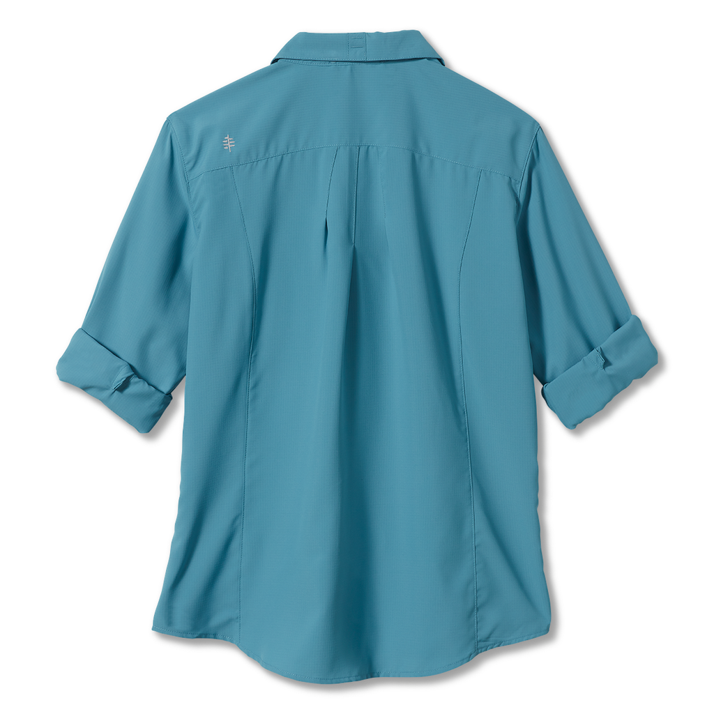 Women's Expedition 3/4 Sleeve Shirt Women's Expedition 3/4 Sleeve Shirt