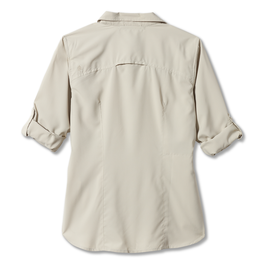 Women's Bug Barrier Expedition Long Sleeve Shirt Women's Bug Barrier Expedition Long Sleeve Shirt