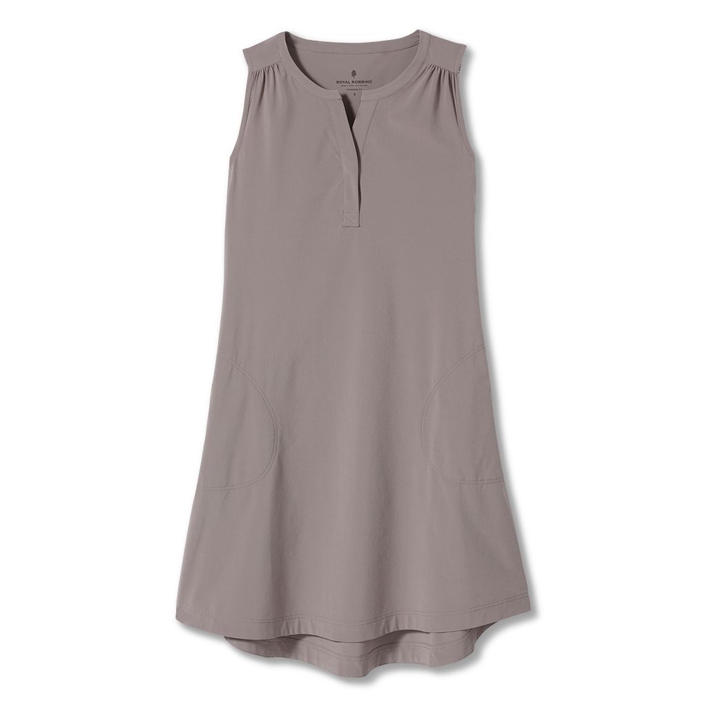 Women's Spotless Traveler Tank Dress Women's Spotless Traveler Tank Dress