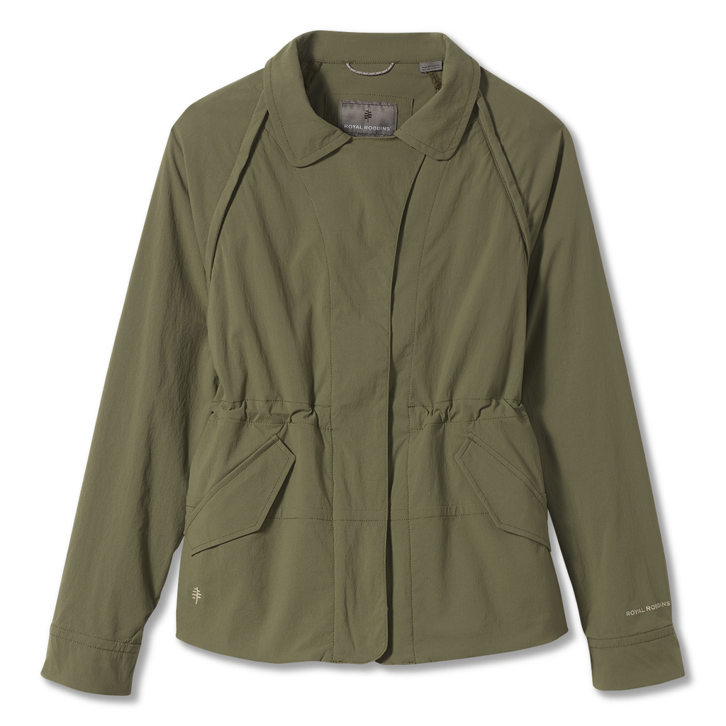 Women's Discovery Convertible Jacket II Women's Discovery Convertible Jacket II