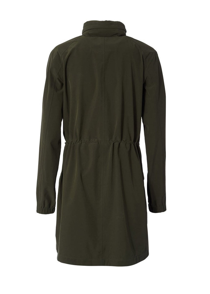 Women's Oakham Trench Women's Oakham Trench