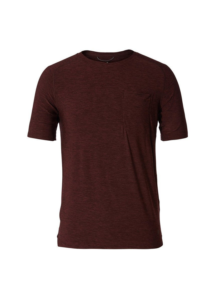 Men's Tech Travel Tee Men's Tech Travel Tee