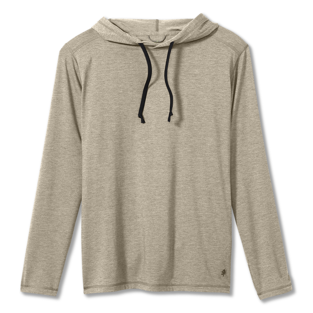 Men's Bug Barrier™  Round Trip Drirelease® Hoody Long Sleeve Men's Bug Barrier™  Round Trip Drirelease® Hoody Long Sleeve