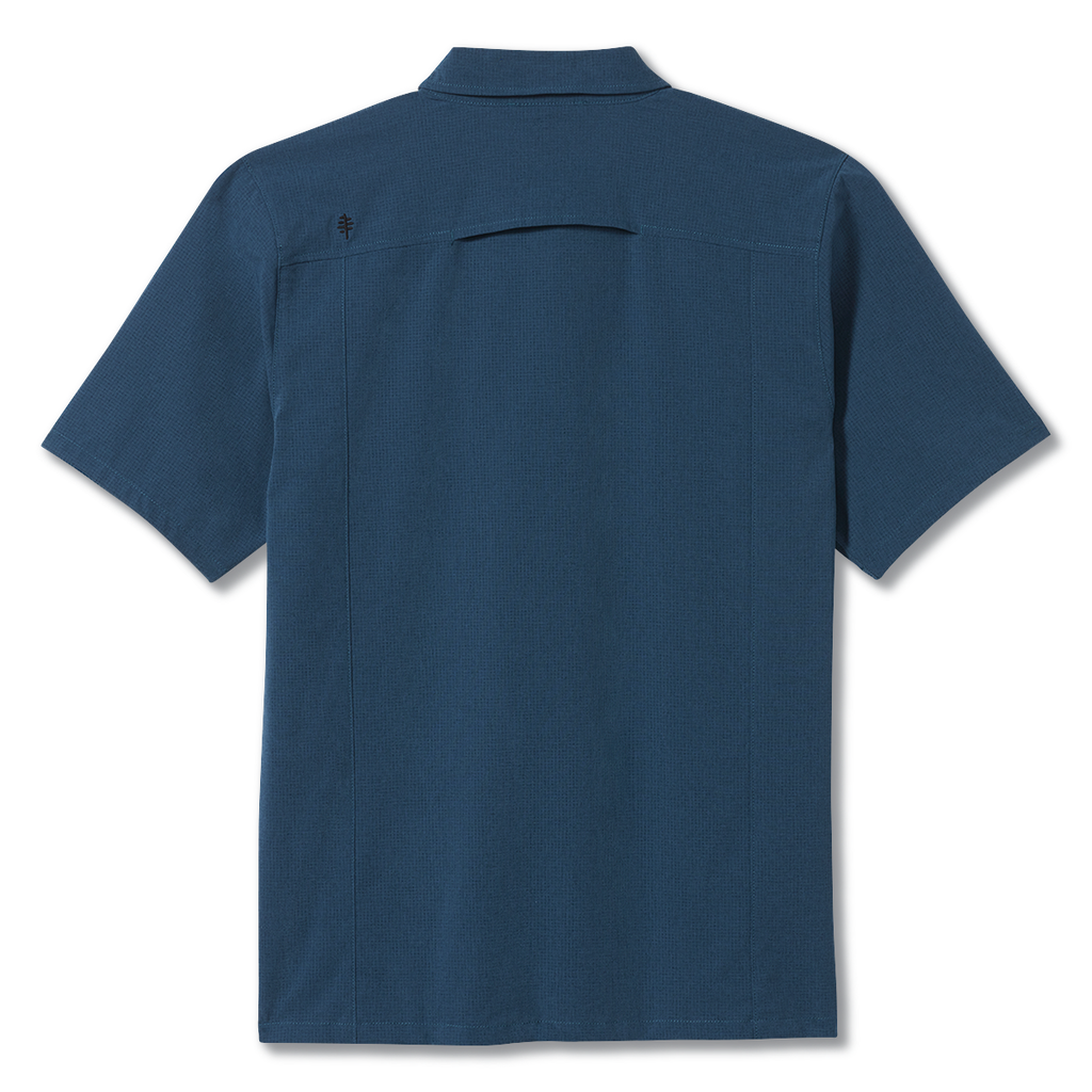 Men's Rockwood Short Sleeve Men's Rockwood Short Sleeve