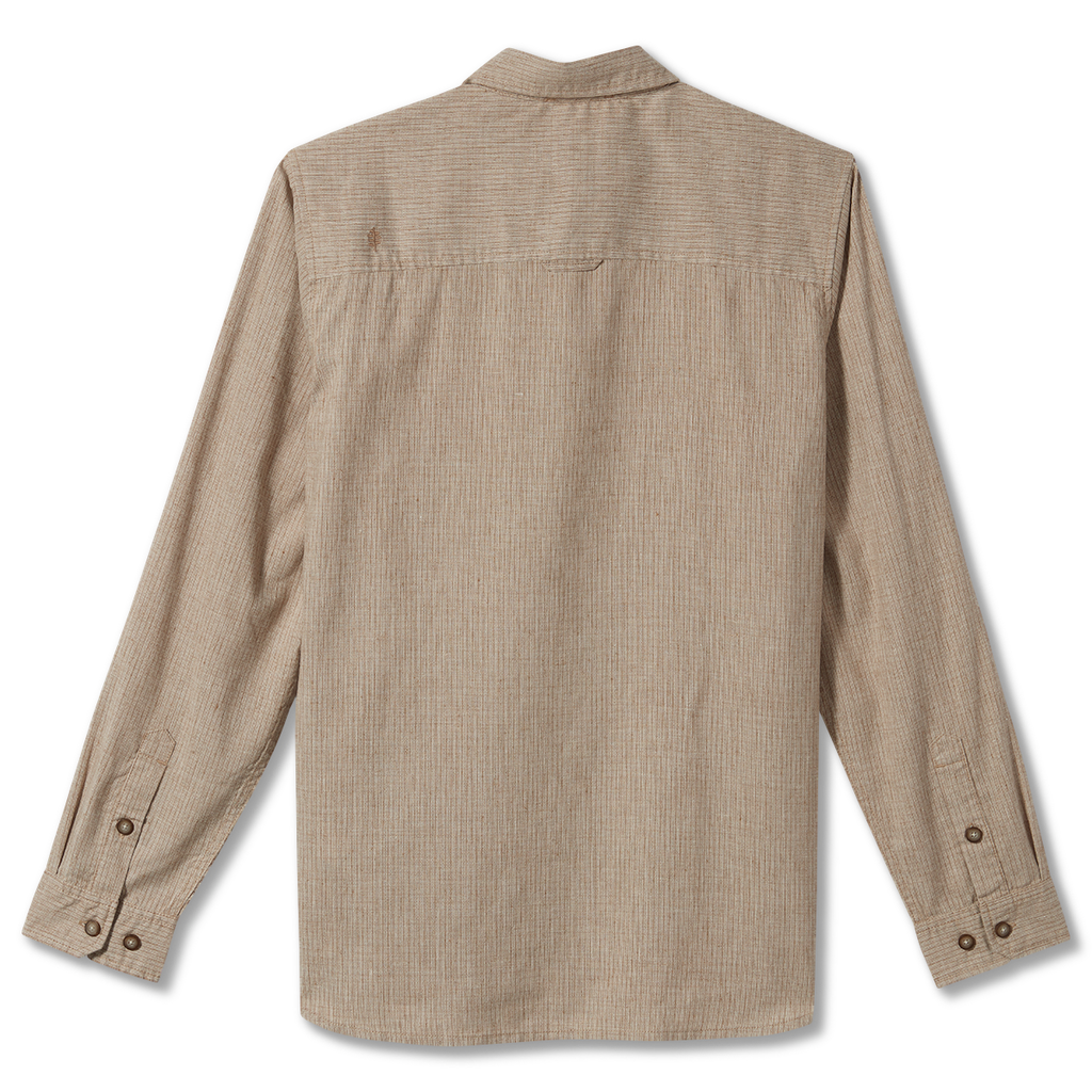 Men's Hemp Blend Long Sleeve Men's Hemp Blend Long Sleeve