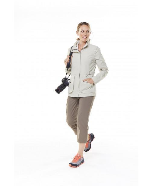 Women's Discovery Convertible Jacket Women's Discovery Convertible Jacket