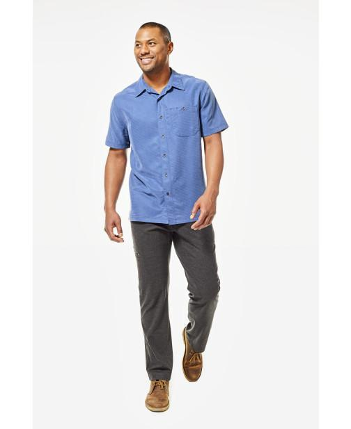 Men's Mojave Pucker Dry Short Sleeve Shirt Men's Mojave Pucker Dry Short Sleeve Shirt