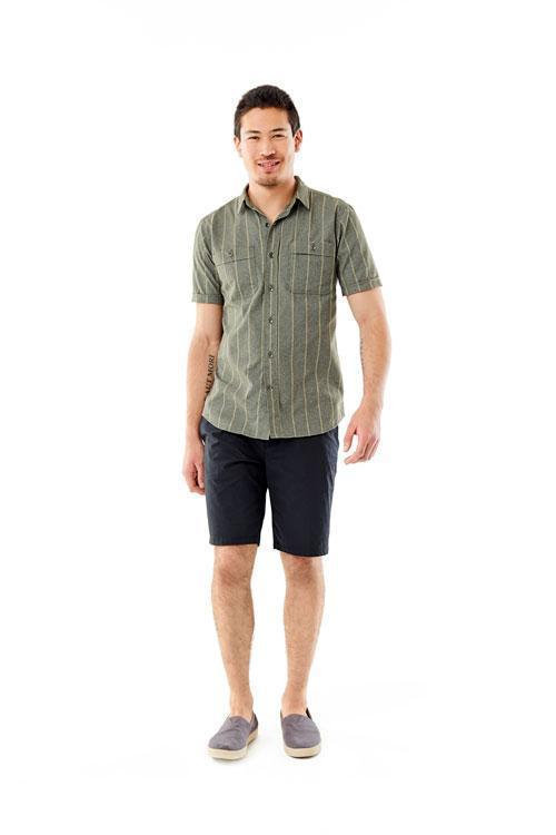 Men's Vista Dry Short Sleeve Men's Vista Dry Short Sleeve