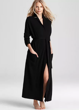 Load image into Gallery viewer, #2011 Long Wrap Robe