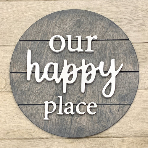 Our Happy Place | 16
