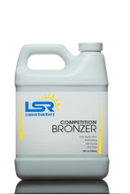 Load image into Gallery viewer, Liquid Sun Rayz Competition Bronzer
