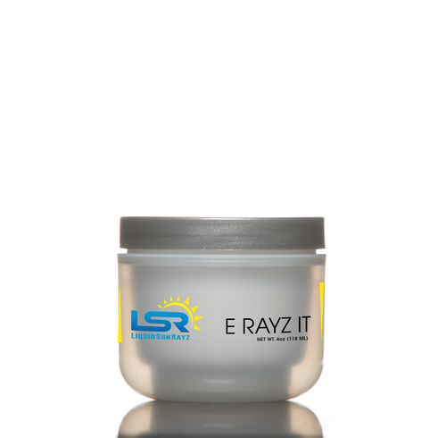 E Rayz It - Tanning Remover