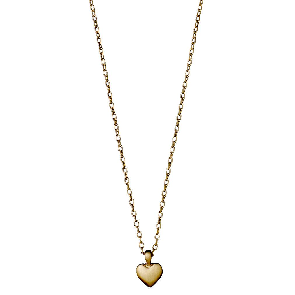 Sophia Pi Necklace - Gold Plated