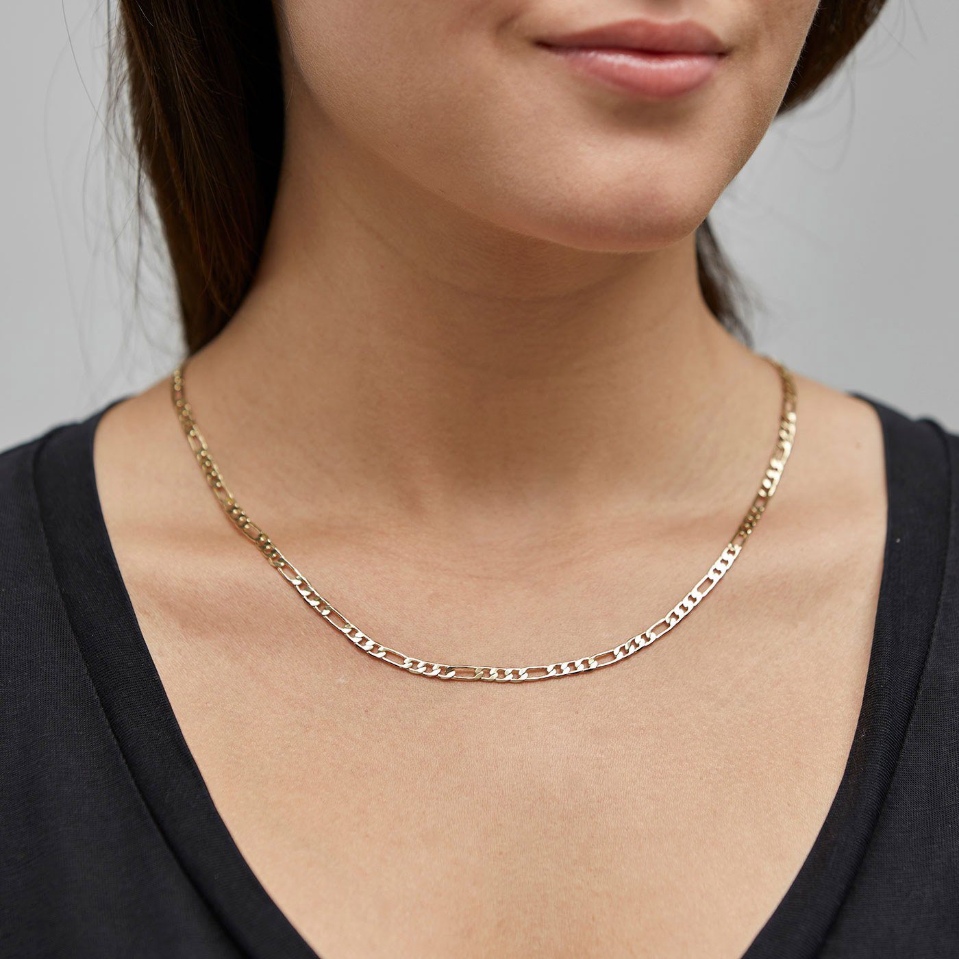 Dale Necklace - Gold Plated