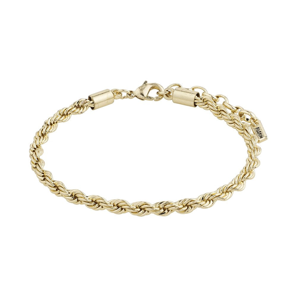 Pam Bracelet - Gold Plated