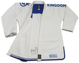 Be Bold- As A Lion Series Gi (Pre-Order) - Kingdom Fightwear