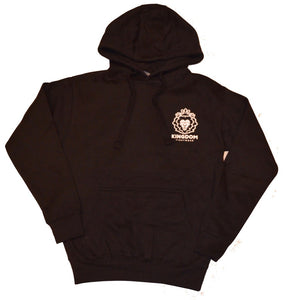 """Kingdom"" Premium Pullover Hoodie - Kingdom Fightwear"
