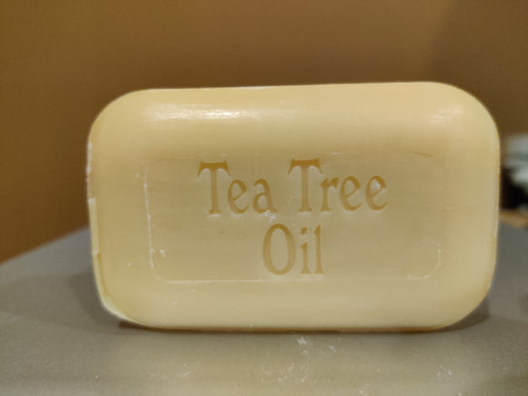 Tea Tree Soap - Kingdom Fightwear